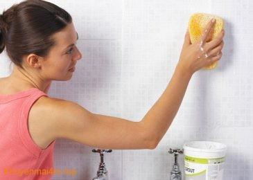 Cách hay giữ nhà tắm luôn khô ráo, sạch sẽ