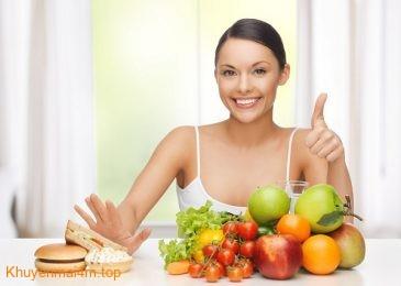 Người viêm gan nên ăn uống như thế nào là hợp lý?