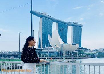 Lưu ý điều gì khi du lịch Singapore?