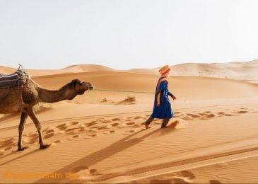 Du lịch Morocco và những điều tuyệt vời níu chân du khách