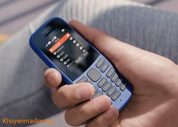 """Điện thoại """"cùi bắp"""" vẫn bán tốt tại Việt Nam"""