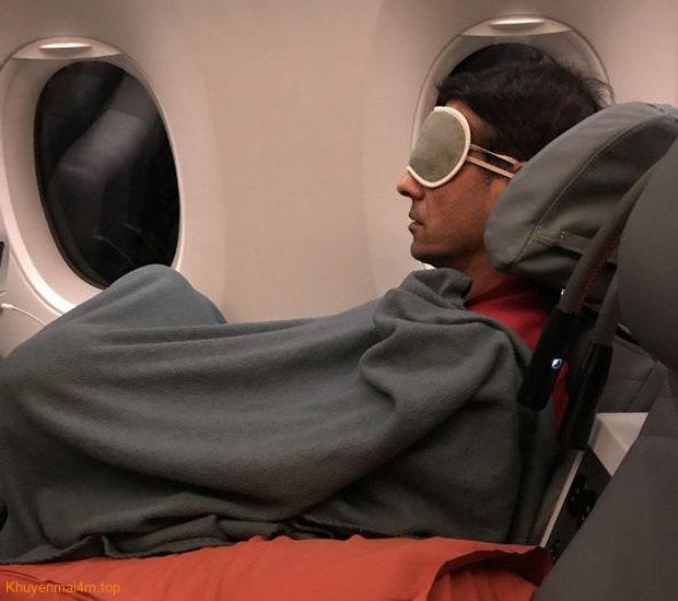 5 thứ hoàn toàn miễn phí trên máy bay, nhưng có thể bạn chưa biết