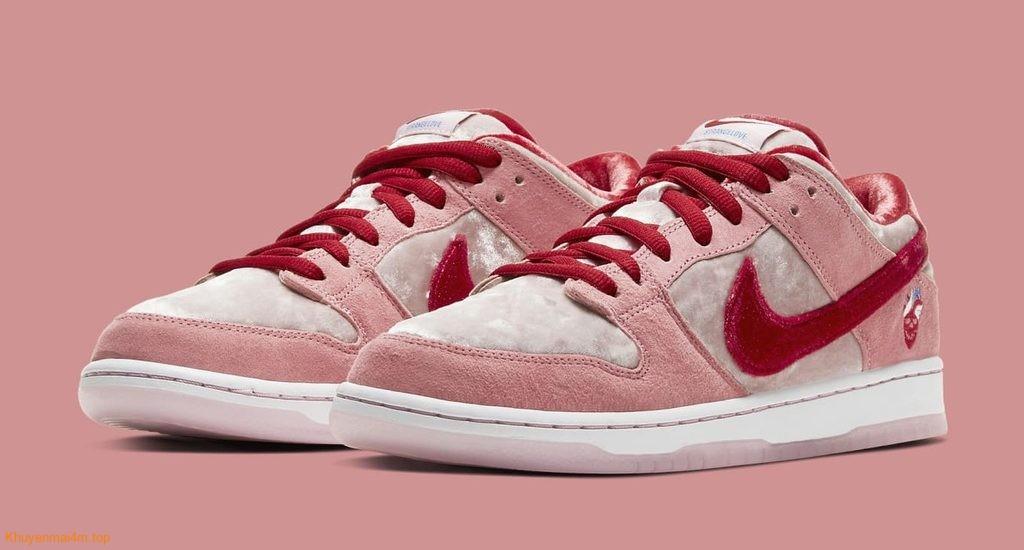 7 đôi sneakers vừa ra mắt đốn tim các tín đồ thời trang