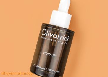 Những chai dầu dưỡng giúp da bạn cải thiện làn da thần kỳ