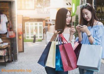 Làm sao để cai nghiện mua sắm thành công?