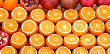 Những loại nước ép giúp tăng sức đề kháng cho cơ thể trong mùa dịch