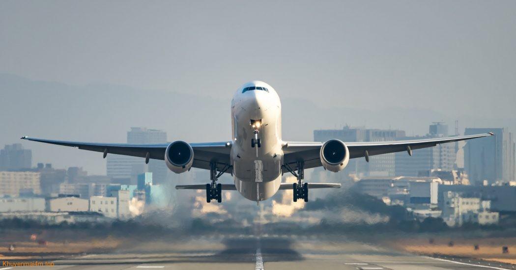 Mẹo tránh nhiễm bệnh Covid 19 trên máy bay