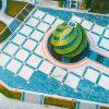 Một số địa danh du lịch Đà Lạt qua ống kính flycam