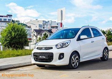 Điểm mặt những mẫu ô tô rẻ nhất tại Việt Nam