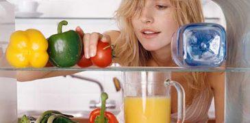 Những cách bảo quản thực phẩm khoa học của mẹ đảm đang