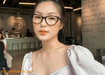 Những thương hiệu kính Việt giá mềm nhưng cực kỳ thời trang và xịn sò
