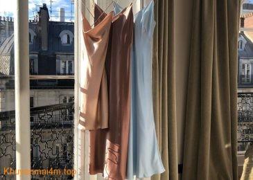 Bảo quản quần áo sai cách khiến style của bạn ngày càng xuống cấp trầm trọng
