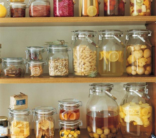 Mẹo bảo quản đồ ăn rất hay mà có thể bạn chưa biết