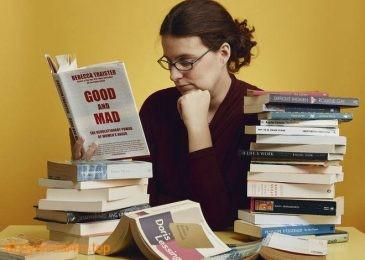 Những việc nên làm để đọc sách không nhàm chán