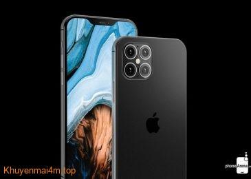 iPhone 12 Pro sẽ ra mắt chậm hơn nhiều so với dự kiến