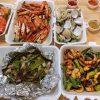 Muốn ăn hải sản tươi ngon, giá rẻ ở Vũng Tàu nhớ ghé 3 khu chợ nổi tiếng này