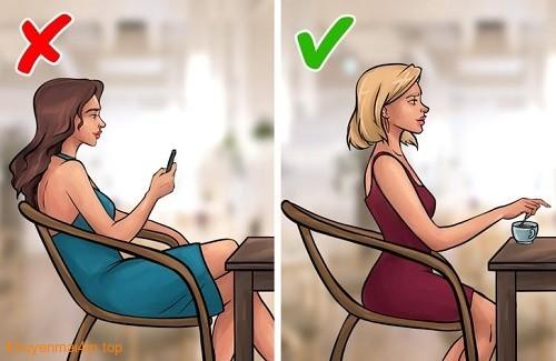 Phụ nữ hiện đại nhất định phải làm được những điều này!