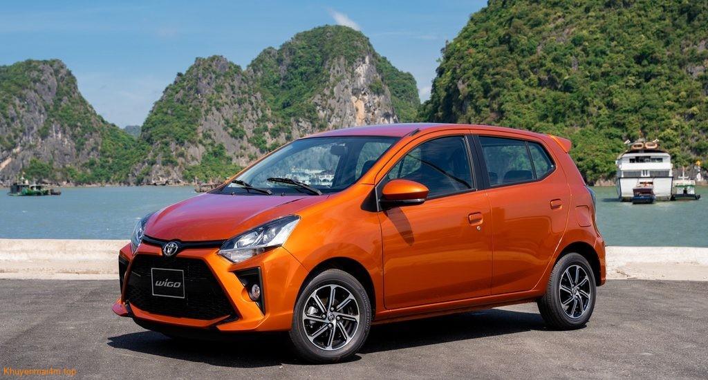 Dưới 400 triệu đồng có thể mua được xe ô tô nào ở Việt Nam?