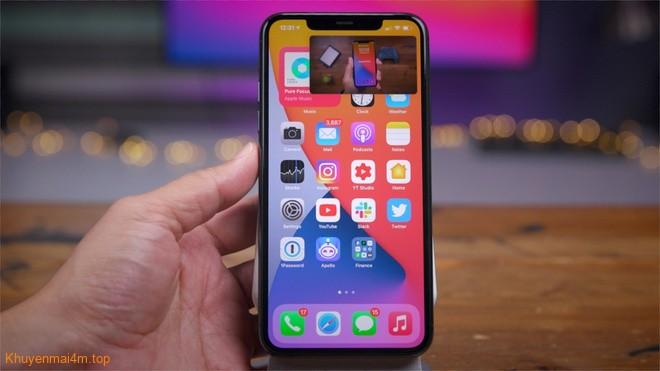 7 lỗi nghiêm trọng của iOS 14 bạn cần biết trước khi update