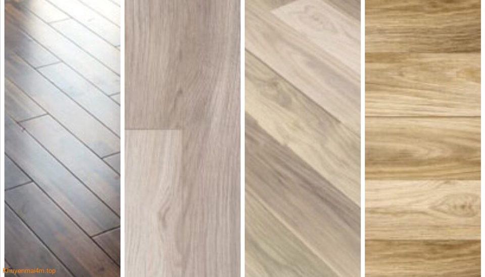 Những lưu ý khi chọn lựa sàn gỗ cho ngôi nhà hiện đại