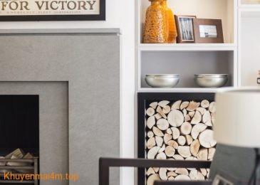 Những bí quyết trang trí nhà cửa để ngôi nhà tràn đầy năng lượng lành mạnh và tích cực