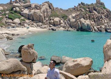 Lễ 30/4 ghé ngay những hòn đảo tuyệt đẹp gần TPHCM