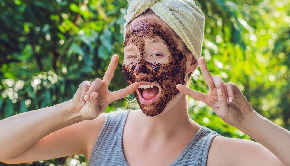 8 tác dụng tuyệt vời của café với làn da