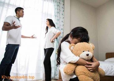 Để dạy con tốt, cha mẹ không nên làm điều này