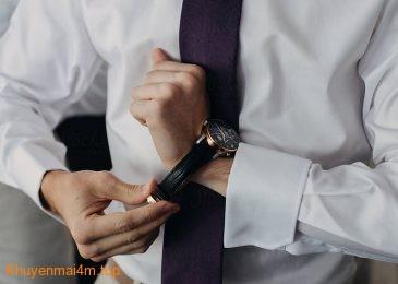 Tại sao ngày càng có nhiều người đeo đồng hồ?