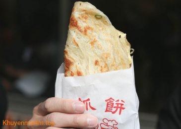 Nhiều món ngon Đài Loan mê hoặc thực khách Việt