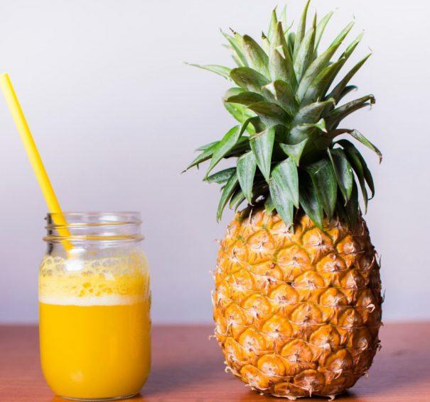 Giải nhiệt mùa hè cùng 3 loại trái cây quen thuộc