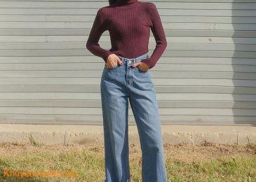 Những chiếc quần jean nhất định phải có trong tủ đồ