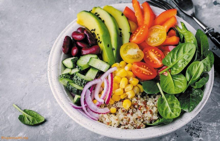 Nếu muốn giảm cân thì đừng tin vào những chế độ ăn kiêng này