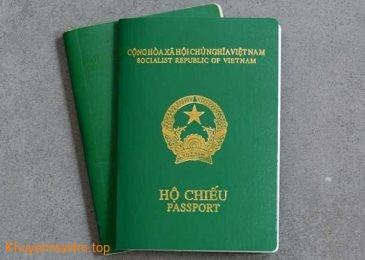 Hộ chiếu Việt Nam có thể đến 54 du lịch mà không cần xin visa