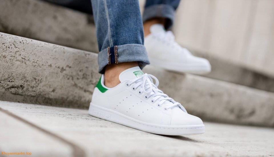 Những kiểu giày giá rẻ, thiết kế đơn giản được yêu thích