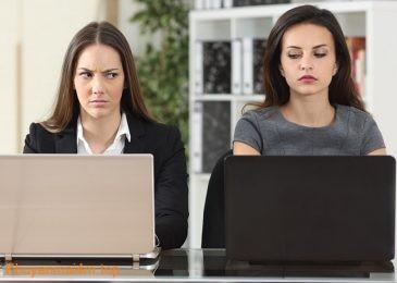 Đố kị công sở làm sao để loại bỏ?