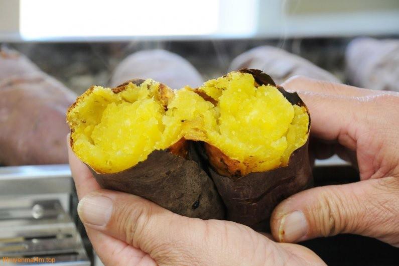 Những món ngon của Người Nhật thường ăn khi trời trở lạnh