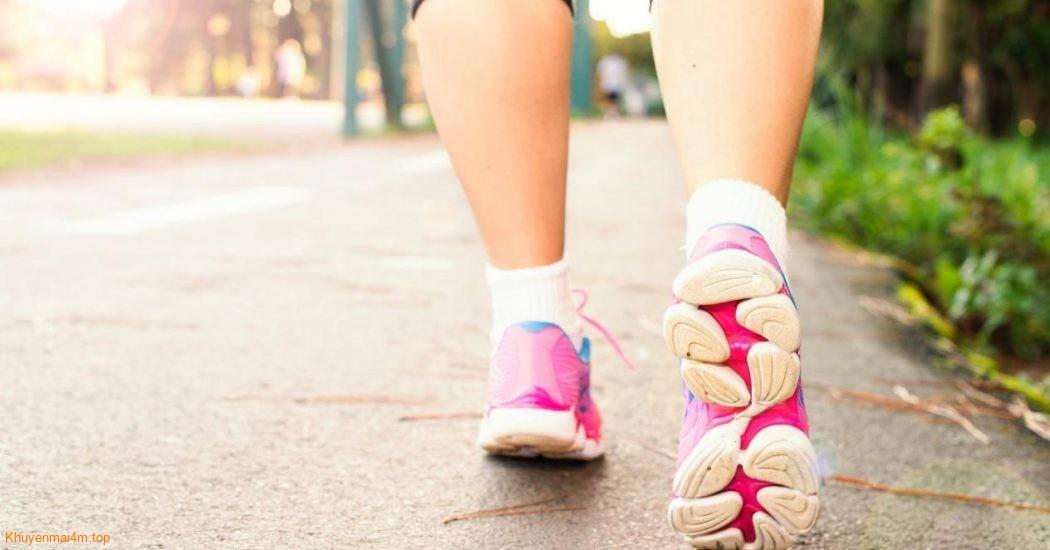 Hướng dẫn đi bộ giảm cân hiệu quả